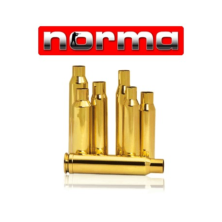 Norma Brass 6mm Dasher - (100) IN STOCK