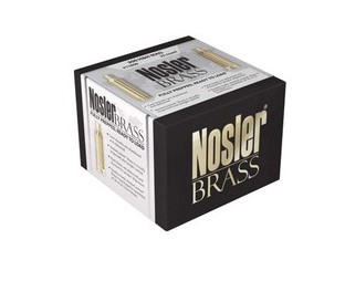 Nosler Brass - 223 Remington - (100)