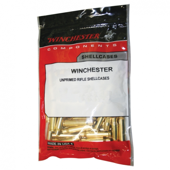 Winchester Brass - 9mm Luger (100)